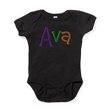 Ava Play Clay Baby Bodysuit