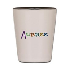 Aubree Play Clay Shot Glass