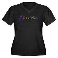 Aubree Play Clay Plus Size T-Shirt