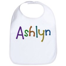 Ashlyn Play Clay Bib