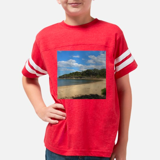 Pearl Beach - Central Coast3B Youth Football Shirt