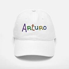Arturo Play Clay Baseball Baseball Baseball Cap