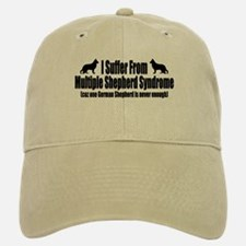 German Shepherd Dog Baseball Baseball Cap