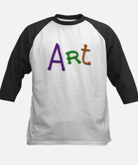 Art Play Clay Baseball Jersey