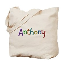 Anthony Play Clay Tote Bag