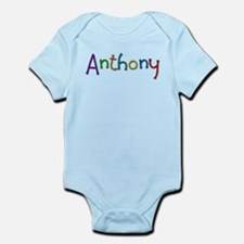Anthony Play Clay Body Suit