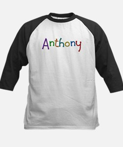 Anthony Play Clay Baseball Jersey