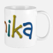Annika Play Clay Mug