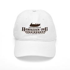 Hawaiian Imu Pitmaster 2 Baseball Baseball Baseball Cap