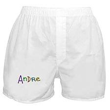 Andre Play Clay Boxer Shorts