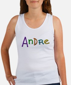 Andre Play Clay Tank Top