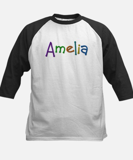 Amelia Play Clay Baseball Jersey