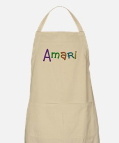 Amari Play Clay Apron