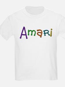 Amari Play Clay T-Shirt