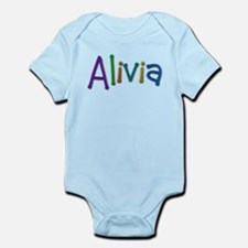 Alivia Play Clay Body Suit