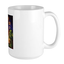 Hula Girls Mug