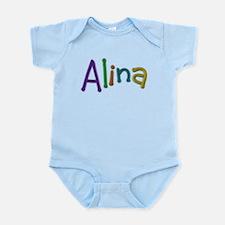 Alina Play Clay Body Suit