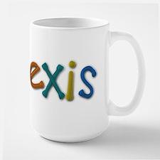 Alexis Play Clay Mug