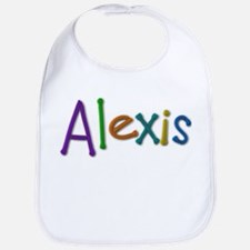 Alexis Play Clay Bib