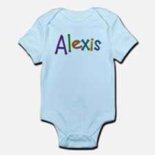 Alexis Play Clay Body Suit