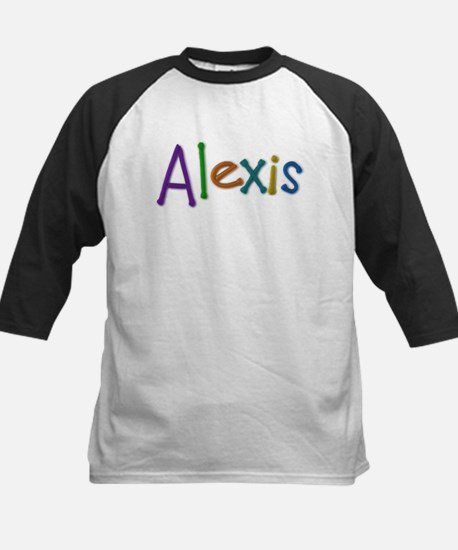 Alexis Play Clay Baseball Jersey