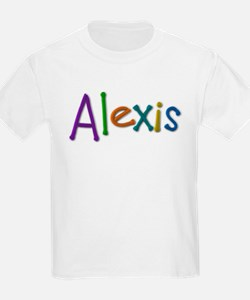 Alexis Play Clay T-Shirt