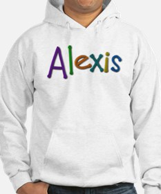 Alexis Play Clay Hoodie