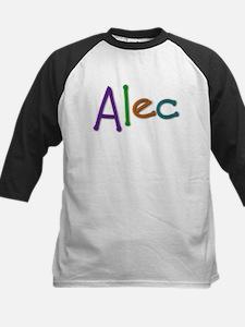 Alec Play Clay Baseball Jersey