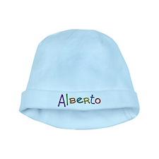 Alberto Play Clay baby hat