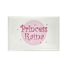 Raina Rectangle Magnet (10 pack)