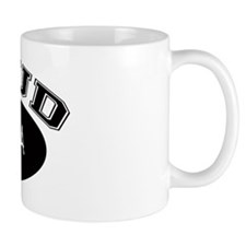 Proud Grampa (black) Mug