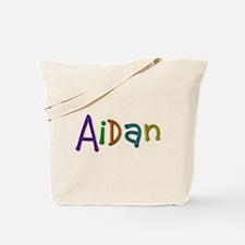 Aidan Play Clay Tote Bag