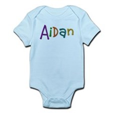Aidan Play Clay Body Suit