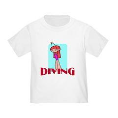 Diving T
