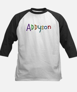 Addyson Play Clay Baseball Jersey