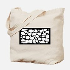 Cells of Life - in relief Tote Bag