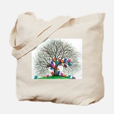 Connecticut Stray Cats Tote Bag