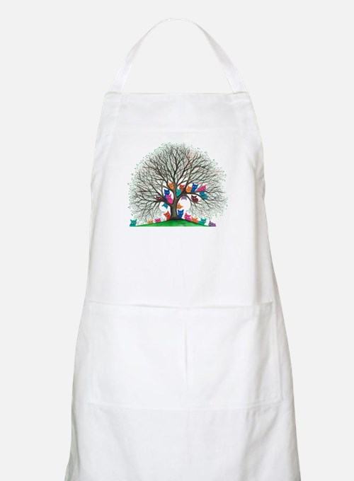 Connecticut Stray Cats Apron