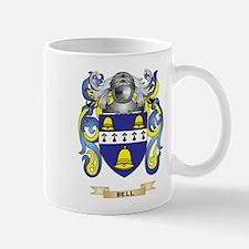Bell Coat of Arms Mug
