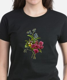 Redoute Bouquet Tee