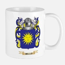 Bello Coat of Arms Mug