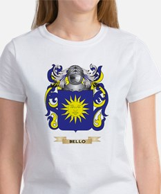 Bello Coat of Arms T-Shirt