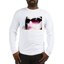Jackie Oh! Long Sleeve T-Shirt