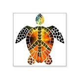Turtles Stickers
