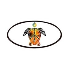 Sea Turtle-3 Patches