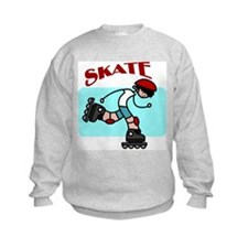 Skater Boy Sweatshirt