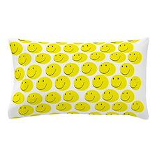 Smiles Pillow Case