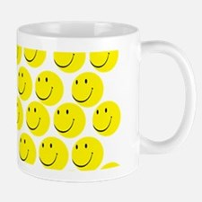 Smiles Mug