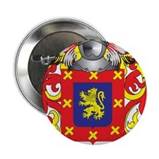 "Benedict Coat of Arms 2.25"" Button"