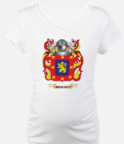 Benedict Coat of Arms Shirt